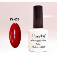 Shellac BlueSky Winter Collection ТОН 23