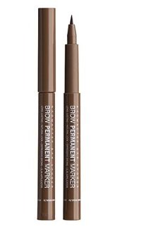 RELOUIS. Фломастер для бровей Brow Permanent Marker тон №01 Blond