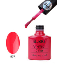 Shellac BlueSky №507