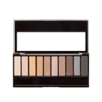 Wet n Wild Тени Для Век палетка 10 оттенков Color Icon Eyeshadow Palette bare necessities