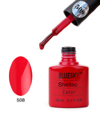 Shellac BlueSky №508